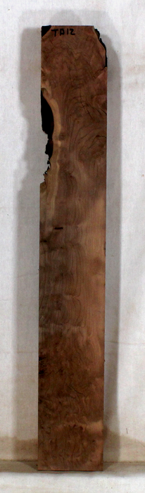 Redwood Accent Piece for Bow Riser (TD12)
