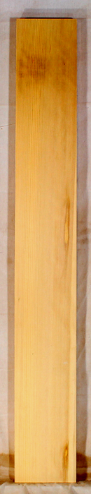 Port Orford Cedar Guitar Neck (TD18)