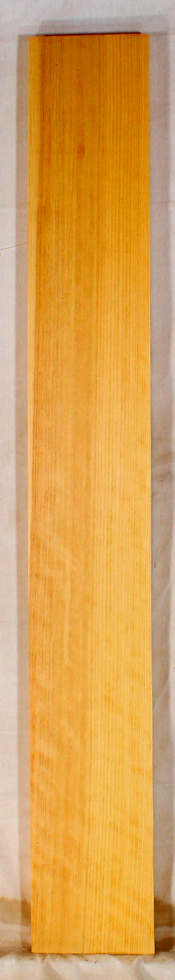 Port Orford Cedar Guitar Neck