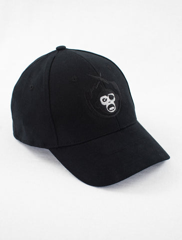 Monkey Knife Fight Original Hat
