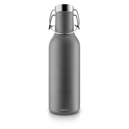 Eva Solo Onderweg Cool Thermo Flask drinkfles Dark Grey 567090