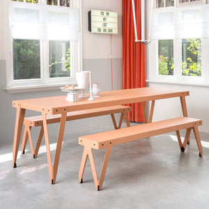 Functionals Eettafel Lloyd Table eettafel