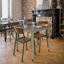 Afbeelding in Gallery-weergave laden, Functionals Eettafel T-Table eettafel