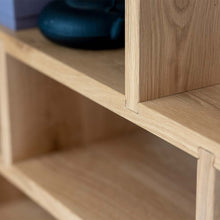 Afbeelding in Gallery-weergave laden, Functionals Kast Dovetail Cabinet boekenkast