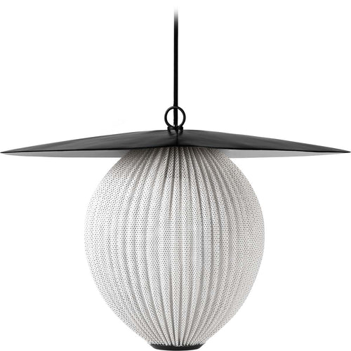 Gubi Hanglamp Satellite hanglamp Medium / Cream White 10015189