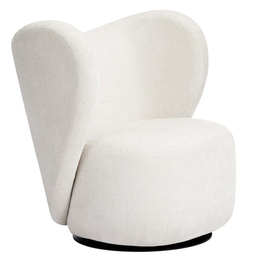 NORR11 Lounge stoel Little Big chair lounge stoel