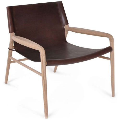 OX Denmarq Lounge stoel Rama Chair lounge stoel