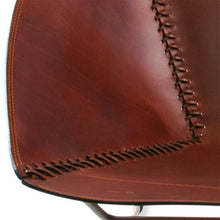 Afbeelding in Gallery-weergave laden, OX Denmarq Lounge stoel Stitch Chair lounge stoel