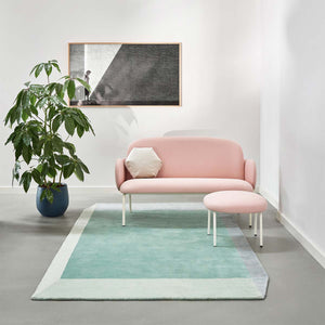 Puik Design Bank Dost sofa - staal