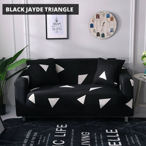 WonderCover™ Geometric/Abstract Premium Sofa Cover