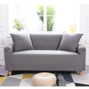 WonderCover™ Solid/Plain Premium Sofa Cover