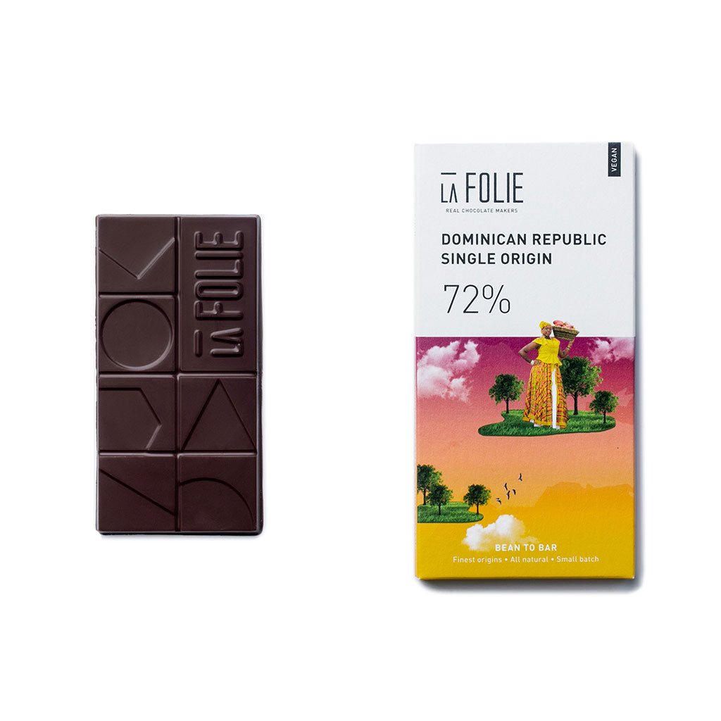 Vegan luxury chocolate
