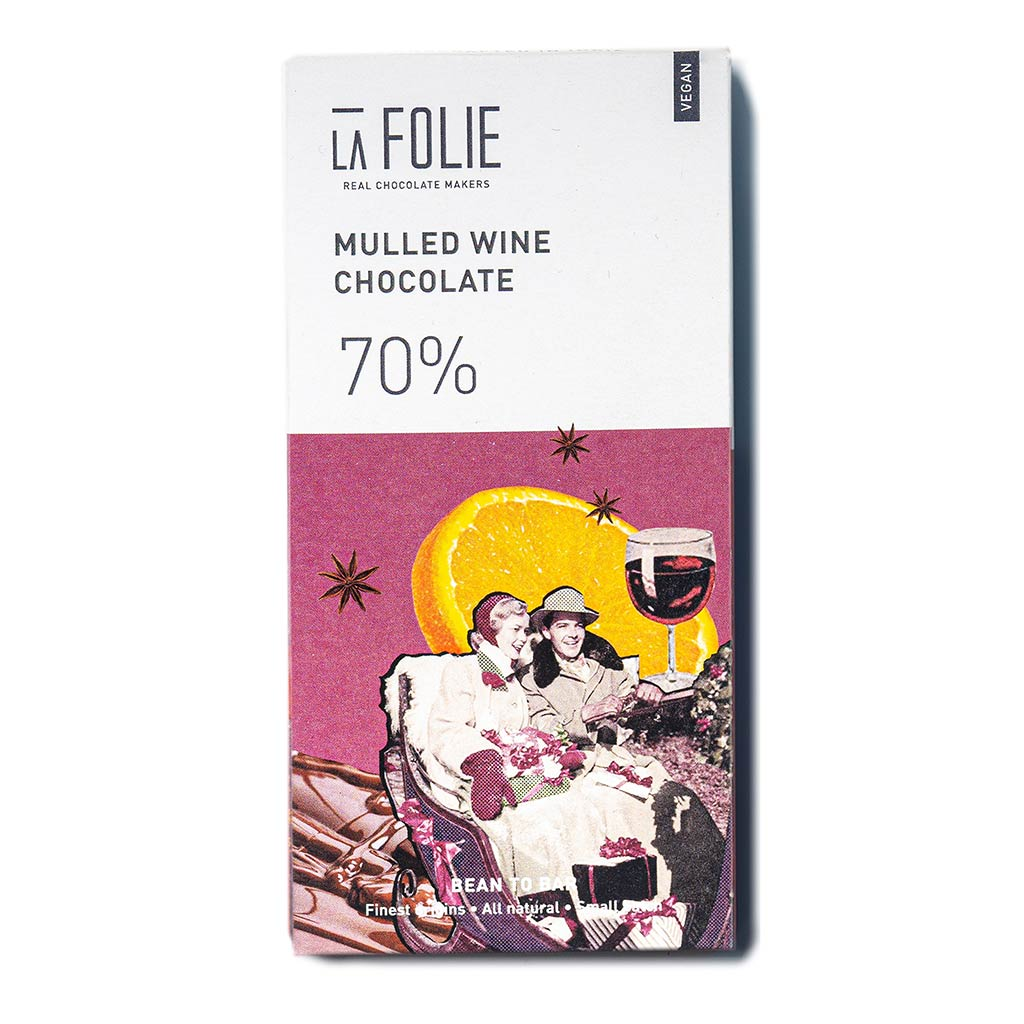 Wine chocolate online