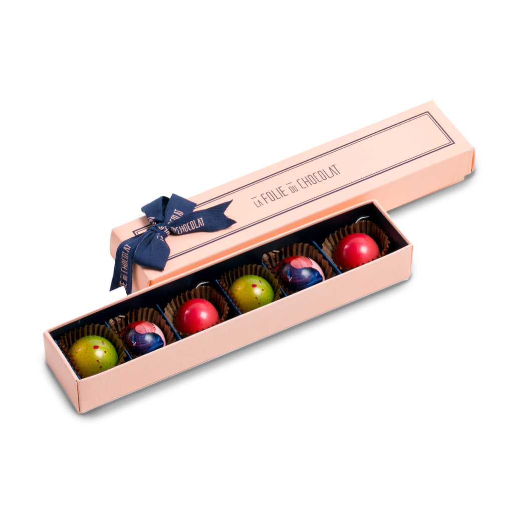 bonbon chocolates