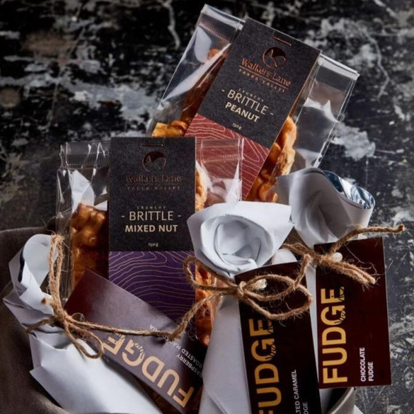 Fudge and Brittle Favourites Pack