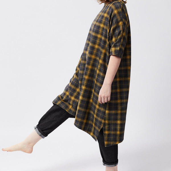 Mt Fuji Dress/Tunic