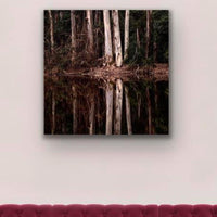 Silent Lake - Love Thy Nature Series - Limited Edition Print