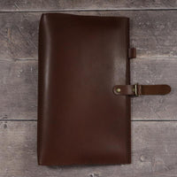 Leather Australian Travel Planner