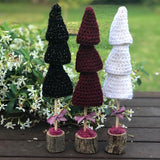 Mini Christmas Tree Set