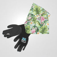 Gardening Apron and Gloves Set