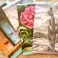 Greeting Cards Assorted 4 pack