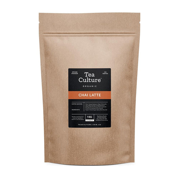 Tea Culture™ Powder Chai Latte 1kg