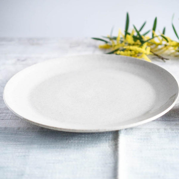 Wheelthrown Serving Platter