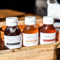 Infused Honey 3 Pack