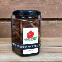 Tahitian Lime & Aniseed Myrtle Marmalade