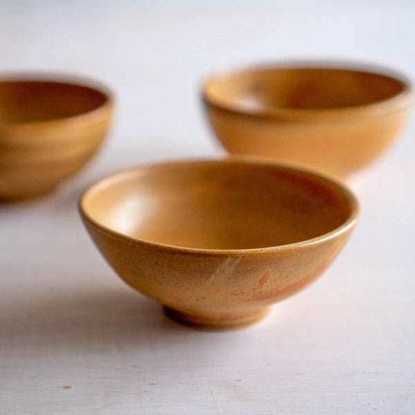Set of 3 Ceramic Bowls