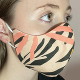 Bespoke Cotton Face Masks