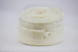 Lemon Whipped Body Butter