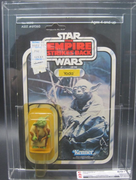 STAR WARS QUEST: 2019 Star Wars Graded Figures ID 19SWGRADED108