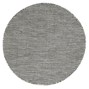 NORDIC CHARCOAL ROUND