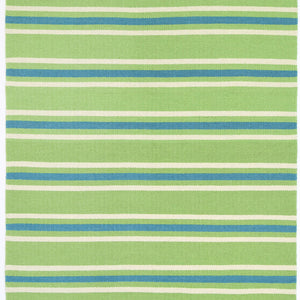 BONDI STRIPES GREEN
