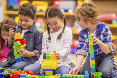 Ultimate Guide on How to Choose Suitable Building Blocks for Kids