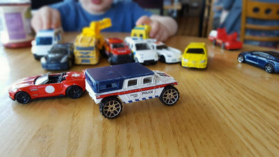 Ultimate Guide for Kids Toy Cars (Remote Control & Non Remote Control)
