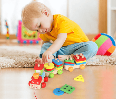 8 Tips on How to Choose Toys for 1-3 Year Olds