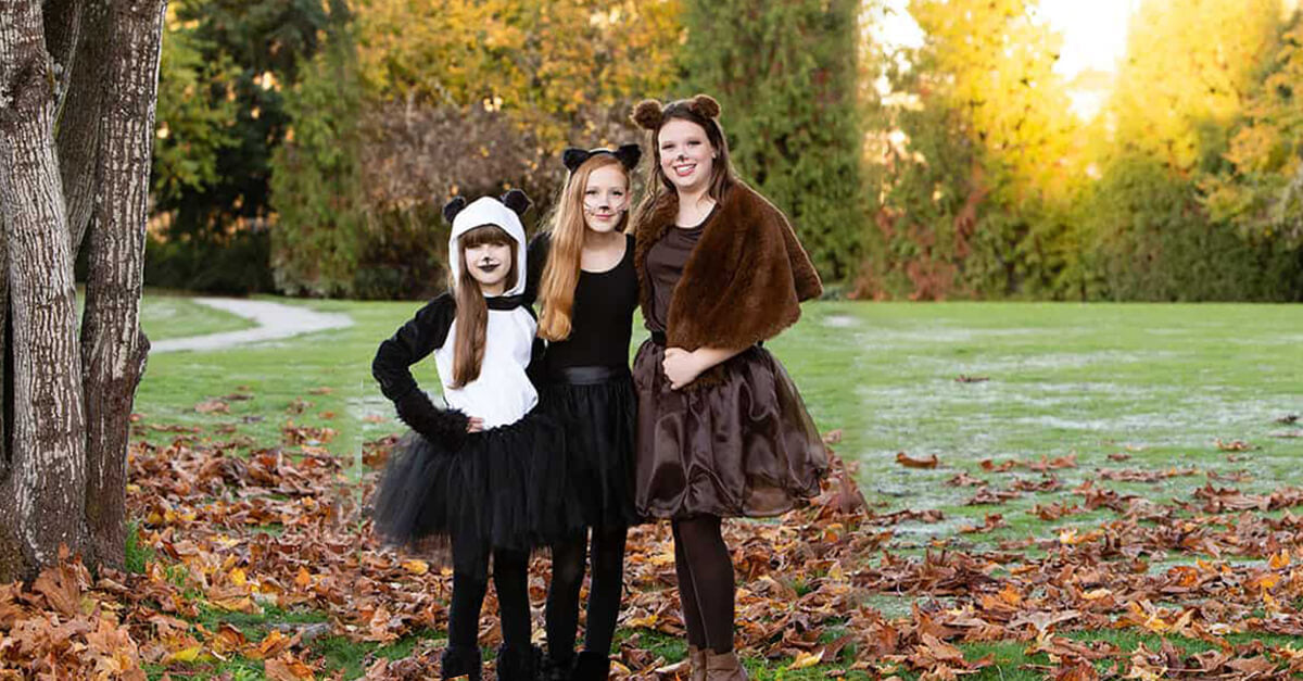 Halloween Costumes for Teens