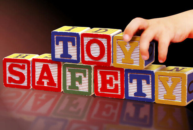 kids toy safety