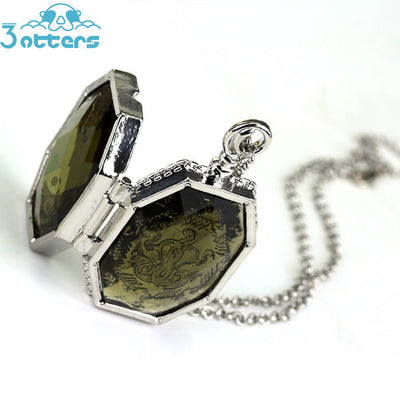 The Noble Collection Harry Potter Horcrux Locket