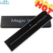 Harry Potter Glowing Magic Wand Series - 3 Otters