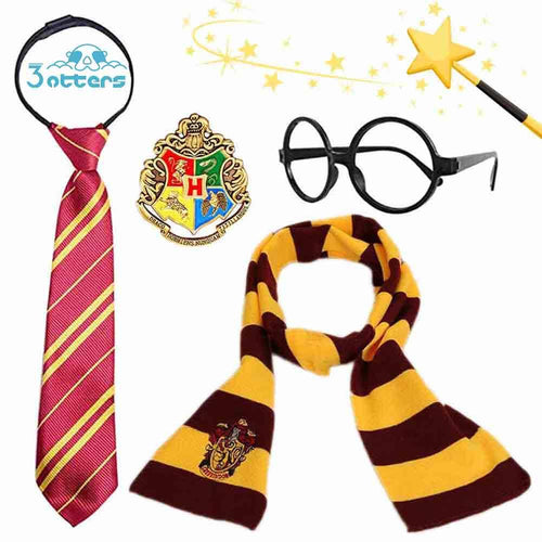 Harry Potter Role Playing Magic Combination Set