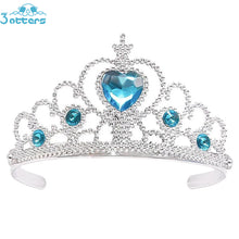 Load image into Gallery viewer, Frozen Elsa Princess Dress Up Accessories for Girls