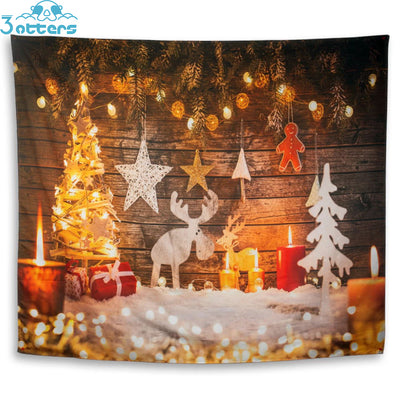 Christmas Hanging Tapestry