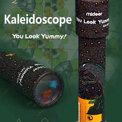 3ottrs You Look Yummy Kaleidoscope