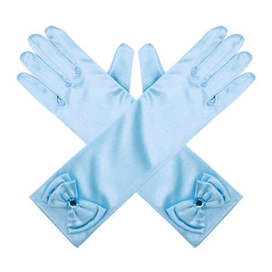 Frozen Princess Dress Up Gloves