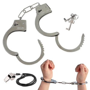 Handcuffs Costume for Kids