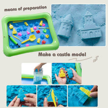 Load image into Gallery viewer, Kids Magic Sand Play