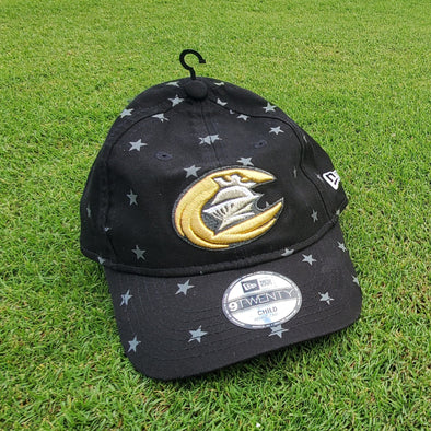 Child's Star Cap